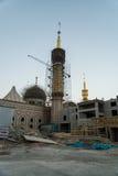 Mausoleum of Ruhollah Khomeini Stock Image