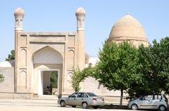 Mausoleum Rukhabad Royalty Free Stock Images