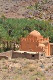 Mausoleum in SüdMorroco Lizenzfreies Stockfoto