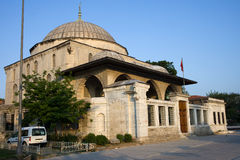 Mausoleum of Sultan Ahmet I Stock Photography