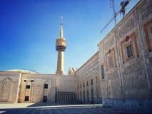 Mausoleum in Tehran Stock Images