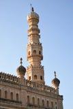 Mausoleum of Tipu sultan Stock Photo