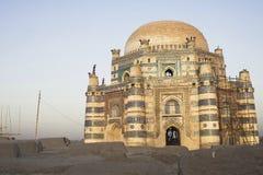 Mausoleum tomb Royalty Free Stock Image