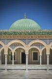 Mausoleum Tunis Royalty Free Stock Photos