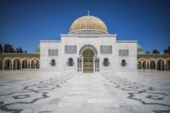 Mausoleum Tunis Stock Photos