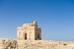 Mausoleum van Bibi Maryam stock foto