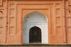 Mausoleum van Bibipari in Dhaka, Bangladesh stock foto