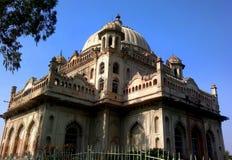 Mausoleum van Nawab Royalty-vrije Stock Foto