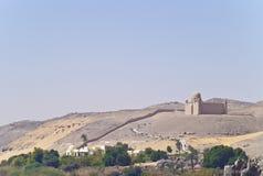 Mausoleum von Aga Khan Lizenzfreie Stockbilder