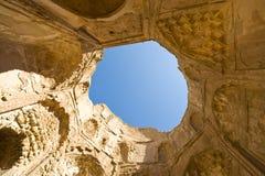 Mausoleum von Bibi Maryam Lizenzfreie Stockfotografie