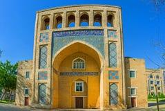 The Mausoleum of Yunus Khan Stock Photography