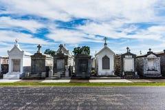Mausoleums 1 Stock Images