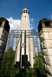 mausoleumtorley Arkivbilder