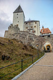 Mautendorf castle in Austria Royalty Free Stock Photography