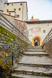 Mautendorf castle in Austria Stock Photography