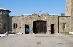 Mauthausen Royalty Free Stock Images