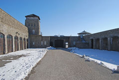 Mauthausen Stock Photo