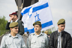 Mauthausen camp Royalty Free Stock Photo