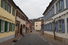 Mauvais Duerkheim photo stock
