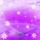 Mauve Background Represents Artistic Swirling And Twirl Royalty Free Stock Photos