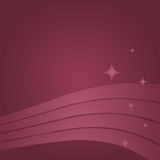 Mauve Decorative Background Stock Photography