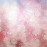Mauve Festive background Stock Photos