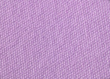 Mauve textile background Royalty Free Stock Photography