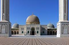 Mauzoleum Habib Bourgiba Obrazy Royalty Free