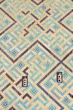 Mauzoleum Khoja Ahmed Yasavi w Turkistan, Kazachstan Zdjęcie Royalty Free
