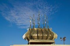 mauzoleum Mohammed v Fotografia Royalty Free