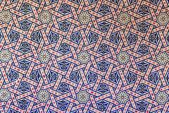 Mauzoleum Mohammed V Zdjęcia Royalty Free