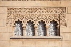 Mauzoleum Mohammed V Obrazy Royalty Free