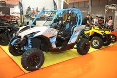 Maverick at Belgrade Car Show Stock Photos