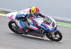 Maverick Vinales Stock Images