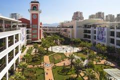MaviBahce Shopping Center, Izmir, Turkey Stock Images
