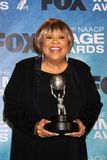 Mavis Staples Fotografia de Stock Royalty Free