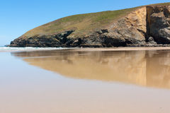 Mawgan Porth Stock Photos