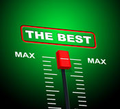 Max Best Shows Upper Limit And Ceiling Stock Photos