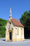 Max Emanuel chapel Wasserburg Royalty Free Stock Photos