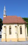 Max Emanuel chapel Wasserburg Stock Photo