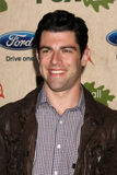 Max Greenfield Stock Photography