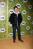 Max Greenfield Stock Images