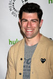 Max Greenfield Stock Photo
