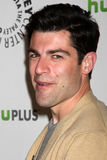 Max Greenfield Stock Image