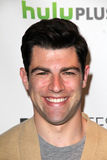 Max Greenfield Royalty Free Stock Images