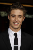 Max Irons Stock Photos