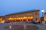 Max-Joseph-Platz in Munich - Germany Stock Photography