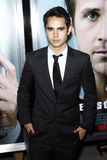 Max Minghella Royalty Free Stock Photo