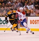 Max Pacioretty Montreal Canadiens Royaltyfria Foton