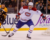 Max Pacioretty Montreal Canadiens Stock Photography